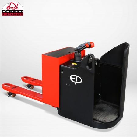 Elektryczny wózek paletowy KPL201