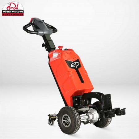 Elektryczny wózek ciągnikowy QDD10
