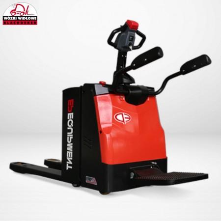 Elektryczny wózek paletowy EP EPT20 20RAS