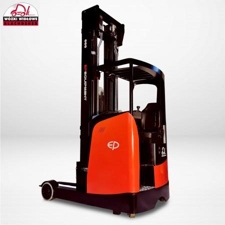 Wózek wysokiego składowania Reach Truck CQD 20RVF