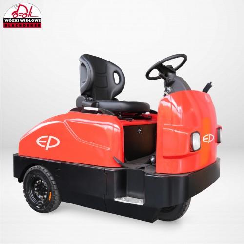 Elektryczny wózek ciągnikowy QDD30 TS