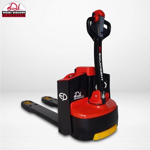 Elektryczny wózek paletowy EP WPL 1201
