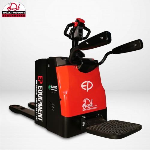 Elektryczny wózek paletowy EP RPL201H