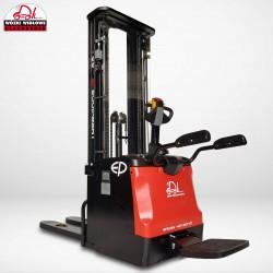 Elektryczny wózek podnośnikowy ES16 16RA