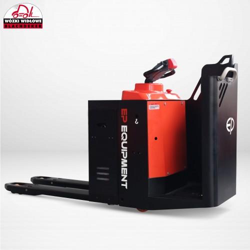 Elektryczny wózek paletowy EPT20-RASS