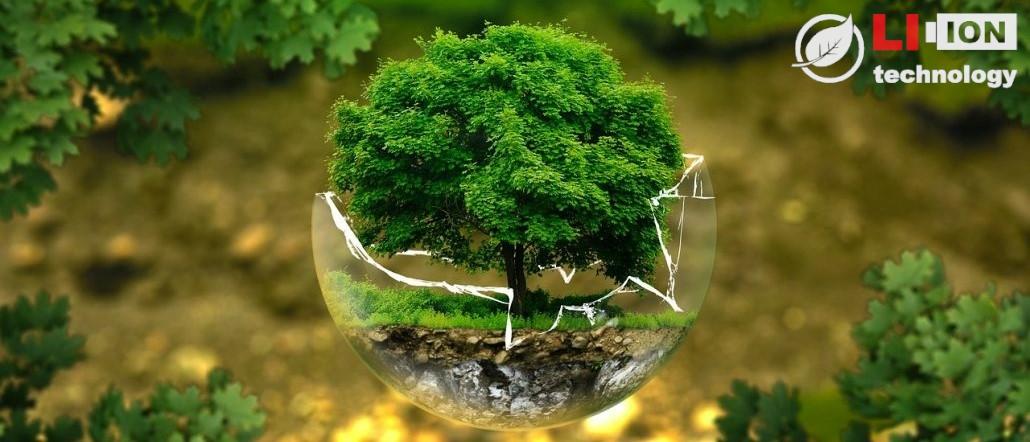 Eco-Li-ion-technology