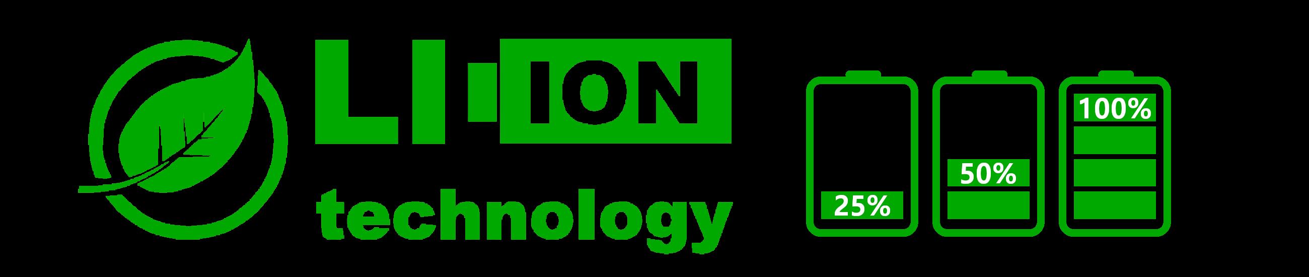 Li-ION technology