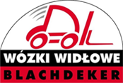 Wózki Widłowe Blachdeker