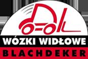 Wózki Widłowe Blachdeker